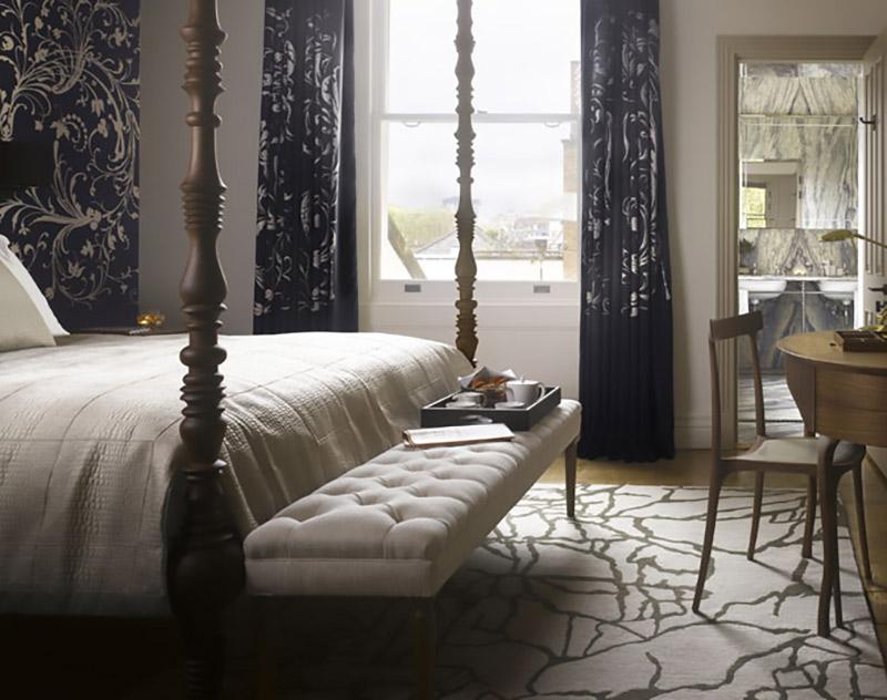 Boutique Hotel London Kensington