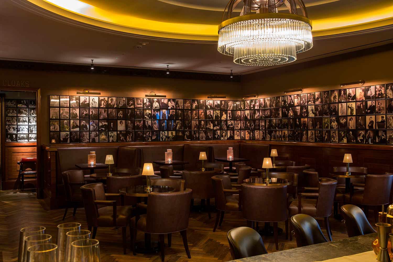 Mayfair Hotel London Uk